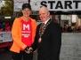 West of Ireland Women's Mini Marathon 2016