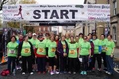 Tuam Ladies @Marathon (9)