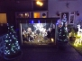 Michael Dempsey's Christmas Garden