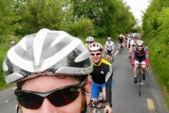 Tuam Cancer Care Leisure Cycle 2015