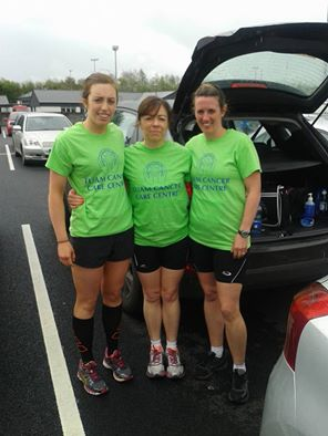 West of Ireland Mini Marathon 2015