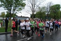 West of Ireland mini marathon 2